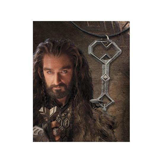 Přívěšek Hobbit - Thorinův klíč