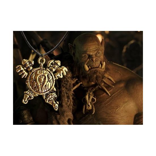 Přívěšek Warcraft - Orkové