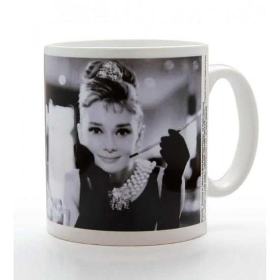 Hrnek Audrey Hepburn