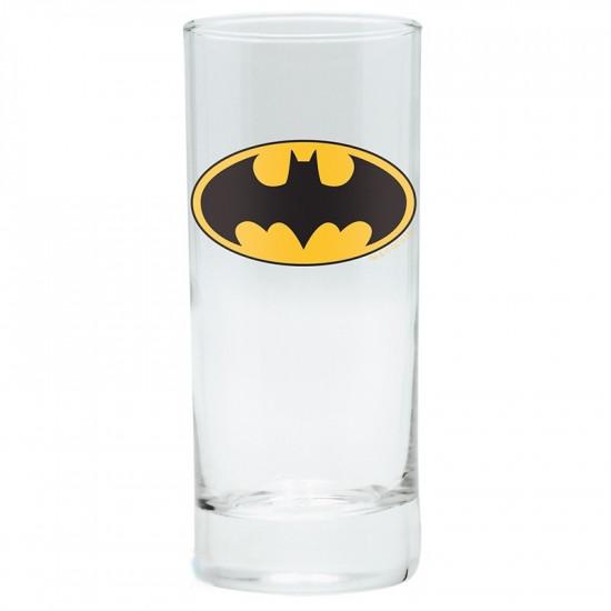 Sklenice Batman