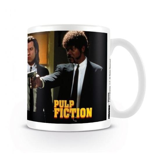 HHrnek Pulp Fiction - Guns, Vincent and Jules