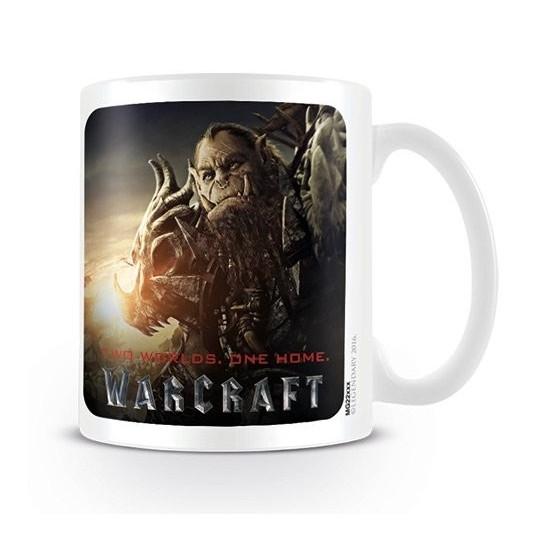 Hrnek Warcraft - Blackhand