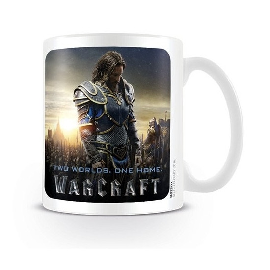 Hrnek Warcraft - Lothar