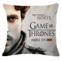 Polštář Game of Thrones (Hra o Trůny) - Robb
