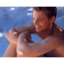 Řetízek Leonardo DiCaprio - Pláž