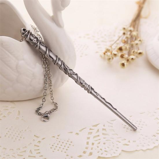 Harry Potter: hůlka Hermiony Grangerové (řetízek)