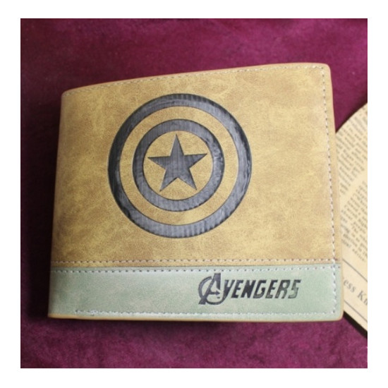 Peněženka Avengers