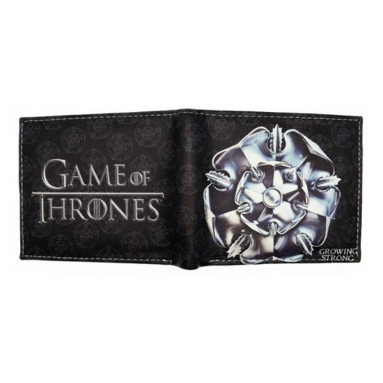 Peněženka Hra o trůny (Game of Thrones) - Growing Strong