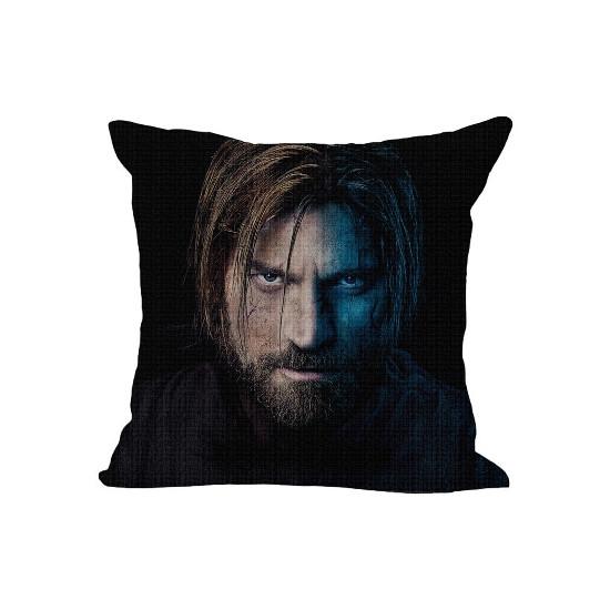 Polštáře Game of Thrones (Hra o Trůny) - Jaime Lannister