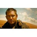 Řetízek Šílený Max (Mad Max: Fury Road) - lebka