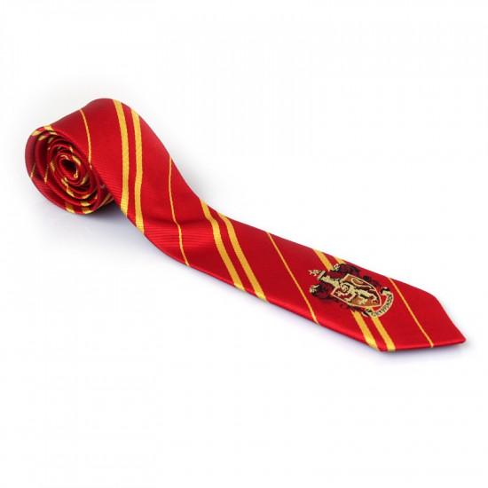 Kravata Harry Potter - Nebelvír (Gryffindor)