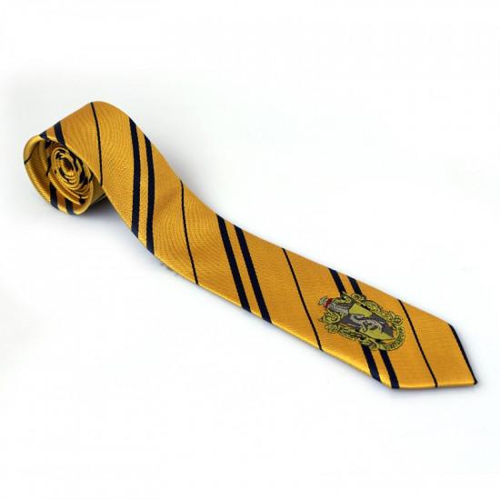 Kravata Harry Potter - Mrzimor (Hufflepuff)