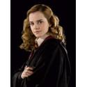 Náušnice Harry Potter - zlatonka (bronzové)