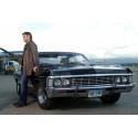 Řetízek Supernatural (Lovci duchů) - auto