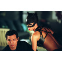 Polštář superheroes - Catwoman