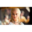 Klíčenka Game of Thrones (Hra o trůny) - Targaryen mince (bronzová)