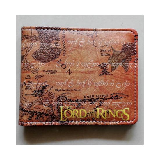 Peněženka Pán prstenů (The Lord of the Rings)