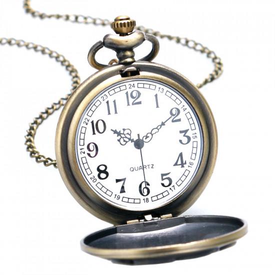 Kapesní hodinky -Bradavice
