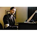 Pianista – řetízek s Davidovou hvězdou