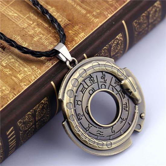 Řetízek Assassin's Creed – Amulet