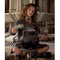 Řetízek Harry Potter - Felix Felicis (tekuté štěstí) - zlaté