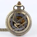Kapesní hodinky Hunger Games