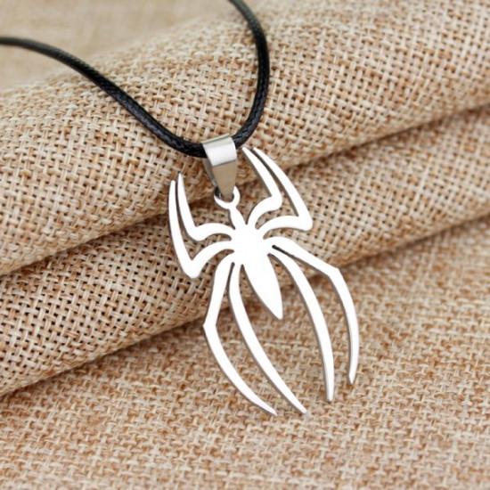 Řetízek Spider Man - Pavouk