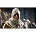 Řetízek Assassin's Creed - zlatý