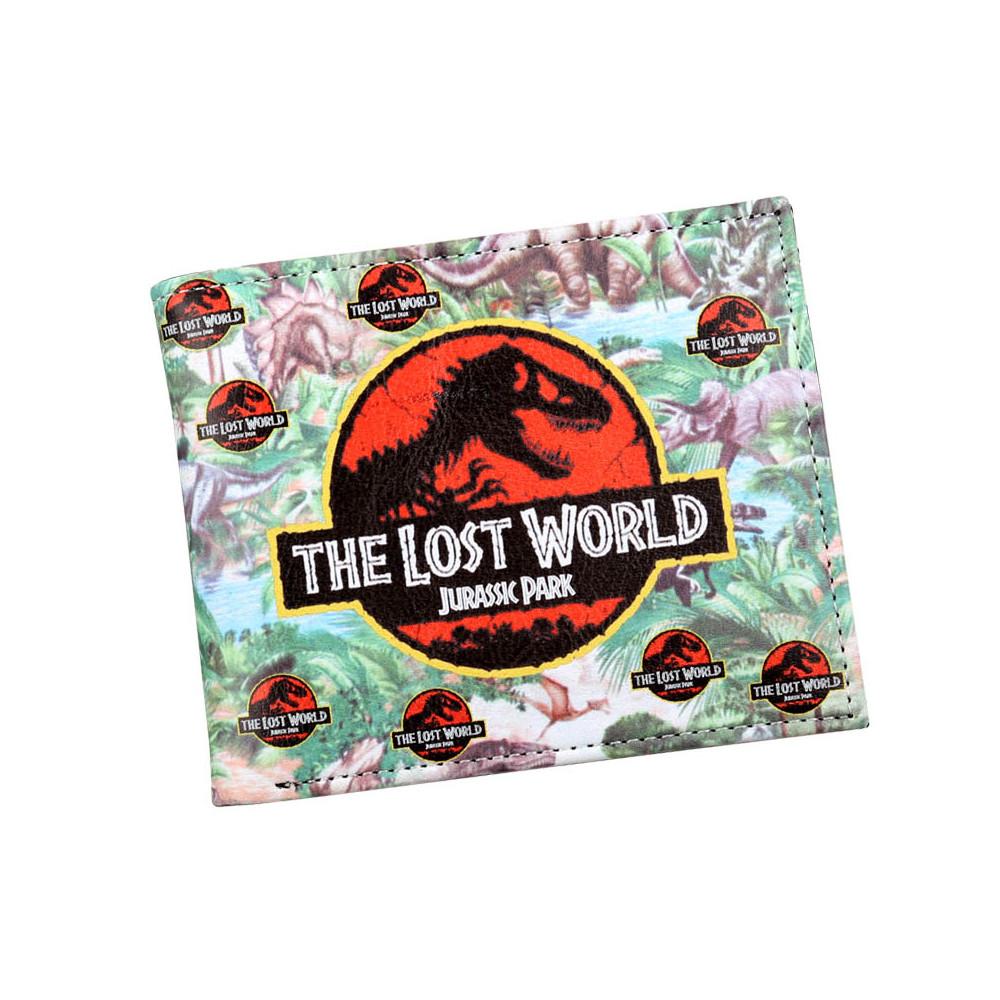 Peněženka Jurský svět (Jurrassic World)