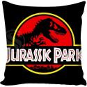 Polštář Jurský park (Jurrassic Park)