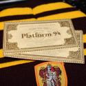 Ticket Harry Potter - Nástupiště devět a třičtvrtě