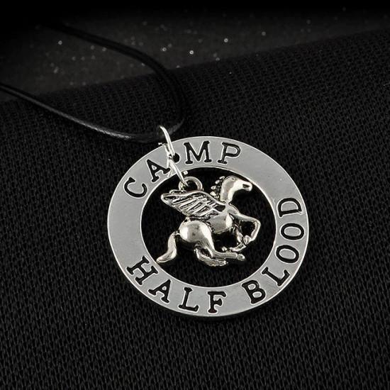 Řetízek Percy Jackson - Camp half blood
