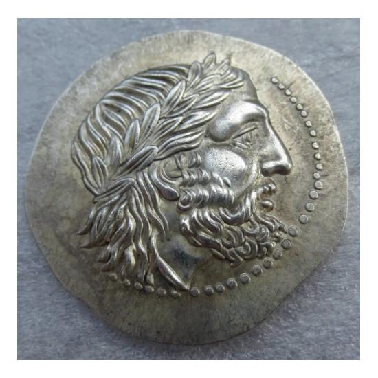 Mince Král Filip II. Makedonský 323. př. n. l.