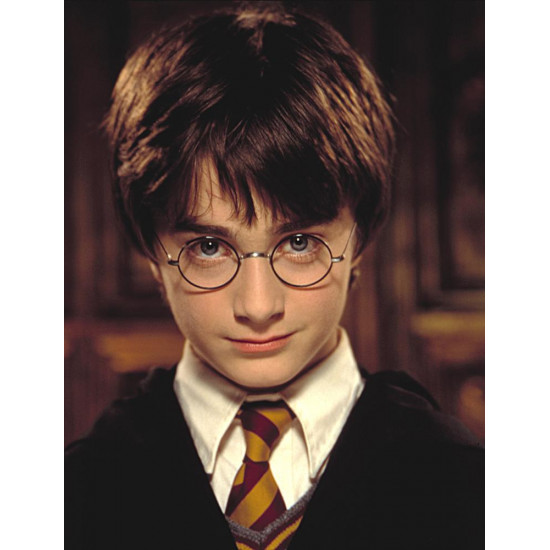 Brýle Harry Potter