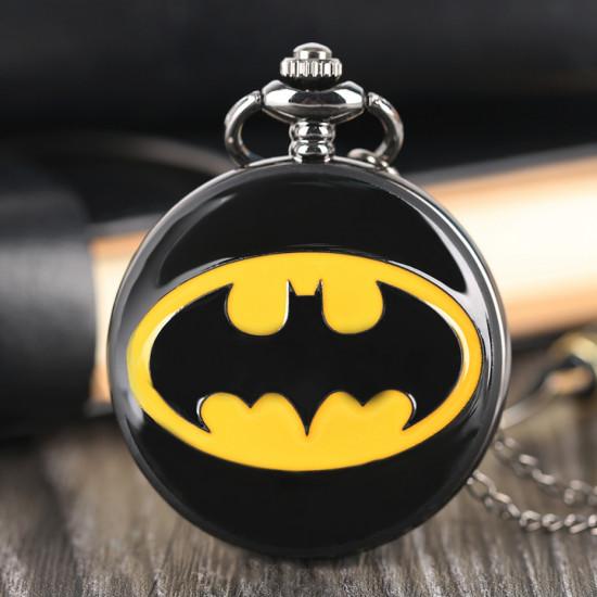 Kapesní hodinky Batman