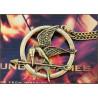 Náhrdelník Hunger Games - Reprodrozd