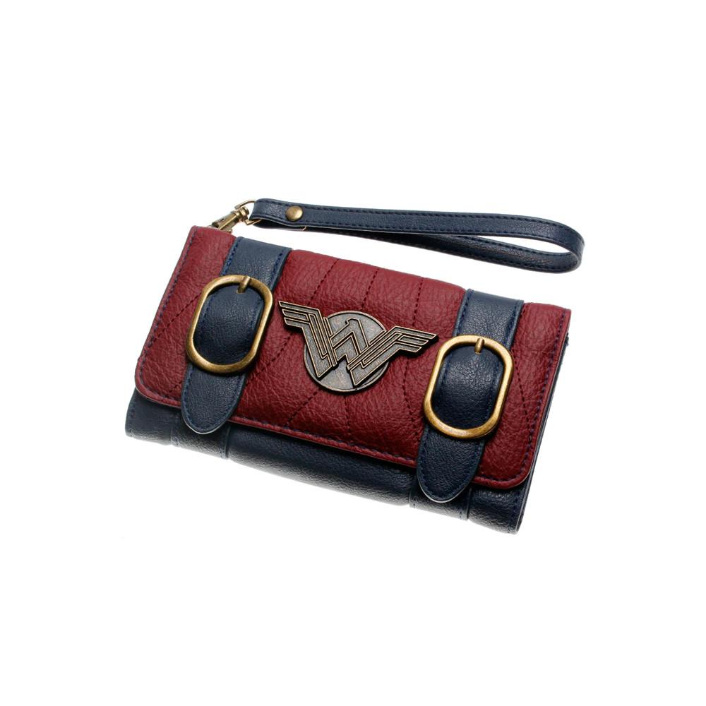 Dívčí peněženka Wonder Woman