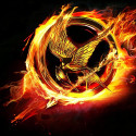 Řetízek Hunger Games - MOCKINGJAY