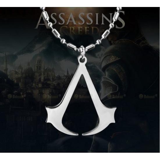 Řetízek Assassin's Creed - Black Flag