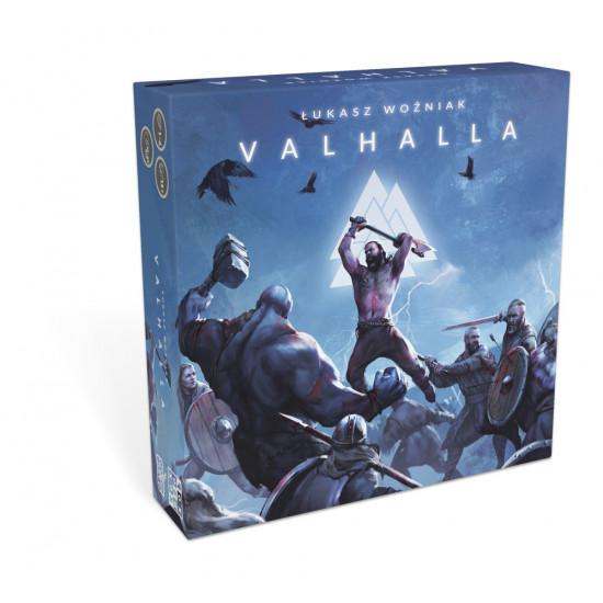 Desková hra Valhalla