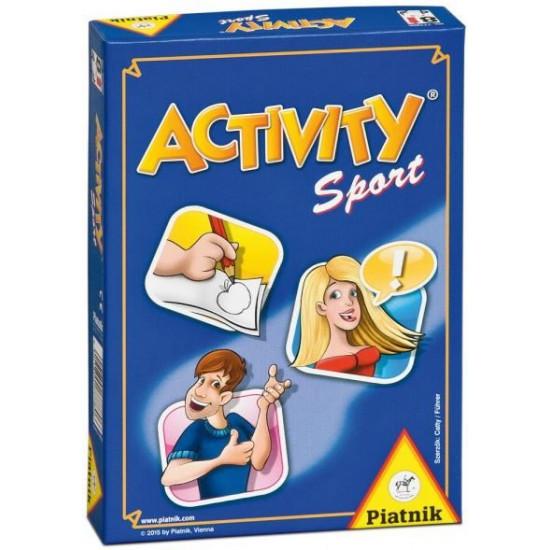 Desková hra Activity Sport