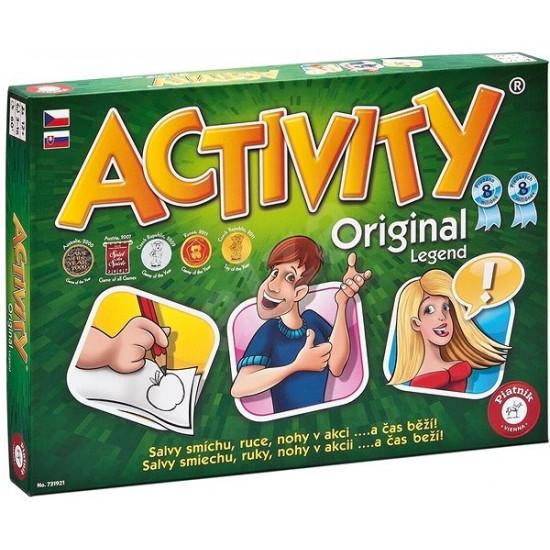 Desková hra Activity Original Legend
