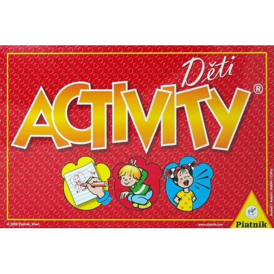 Desková hra Activity Děti