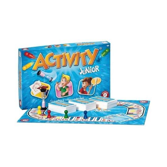 Desková hra Activity Junior