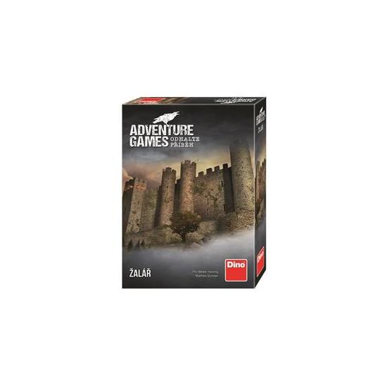 Desková hra Adventure Games: Žalář
