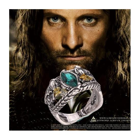 Prsten Pán Prstenů - Aragornův prsten