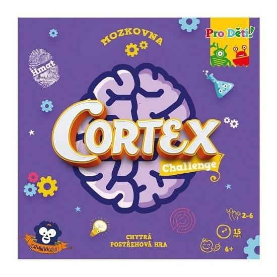 Desková hra Cortex pro děti