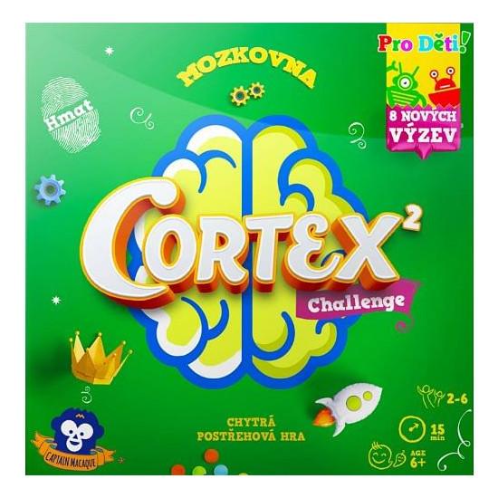 Desková hra Cortex 2 pro děti
