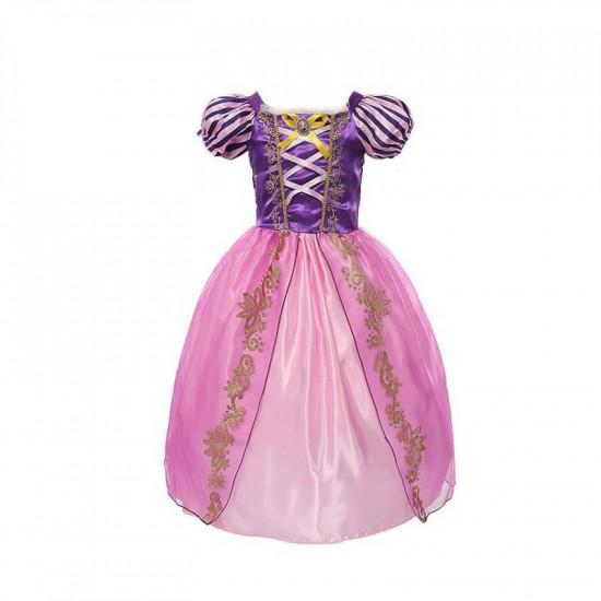 Šaty Na vlásku - Locika