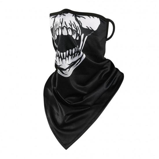 Maska - Lebka 2
